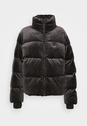 MADINA JACKET - Down jacket - black