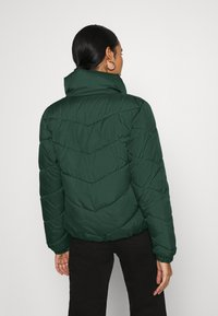 JDY - JDYFINNO PADDED JACKET - Winter jacket - ponderosa pine - 2