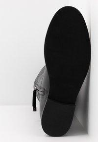 Gioseppo - Cowboy/Biker boots - black - 6