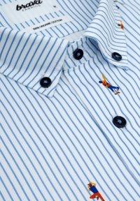 Brava Fabrics - Shirt - blue - 5