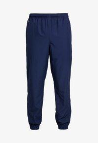 Lacoste Sport - TENNIS PANT - Pantalon de survêtement - navy blue - 3