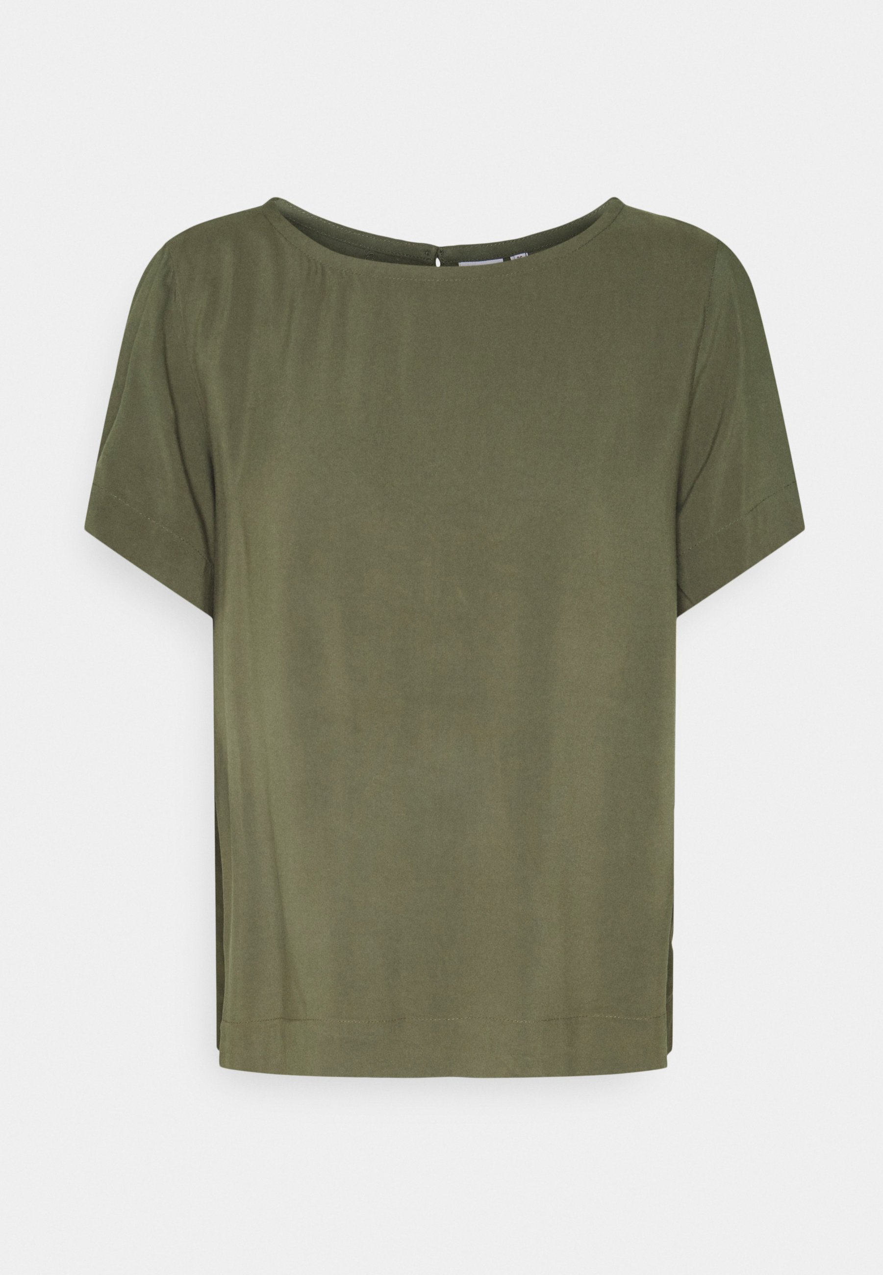 Women IHMAIN - Basic T-shirt