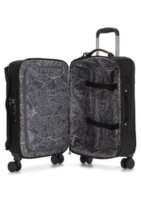 Kipling - SPONTANEOUS S - Trolley - black - 4