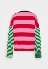 The Ragged Priest - MIX STRIPE SKATER - Long sleeved top - multi - 1