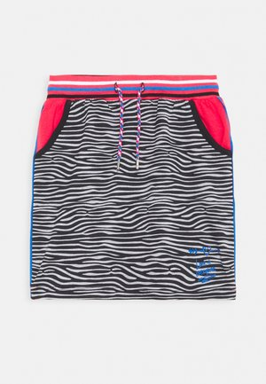 GIRLS SKIRT - Spódnica mini - tomato puree