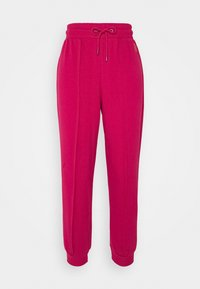 River Island Petite - Tracksuit bottoms - pink - 0