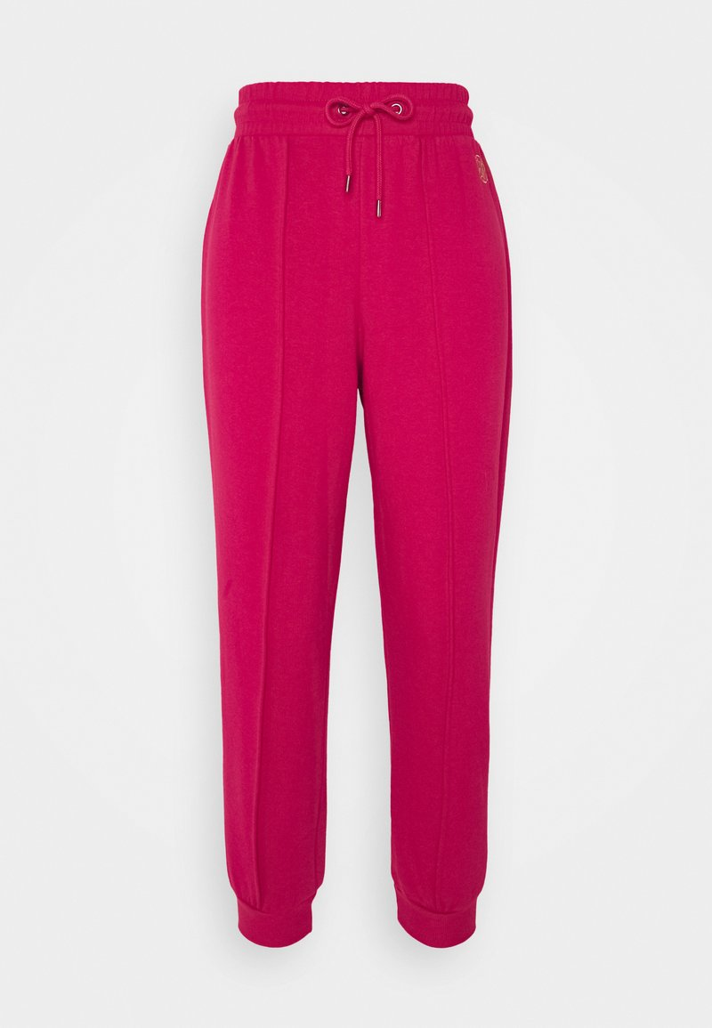 River Island Petite - Tracksuit bottoms - pink