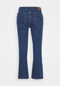 Twist & Tango - JO - Flared Jeans - mid blue - 7