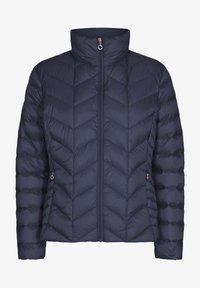 Junge - Down jacket - deep blue - 2