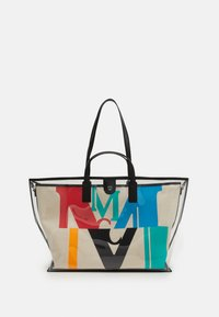 MCM - Shopping bag - multi - 0