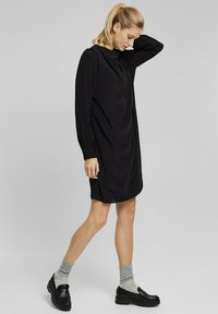 Esprit Collection - FASHION - Day dress - black - 6