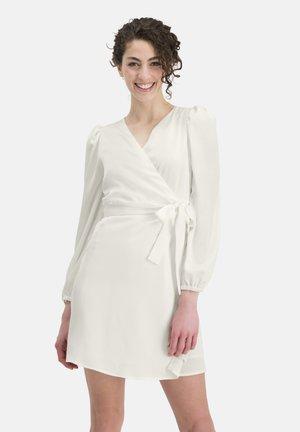 VEROWA - Day dress - white