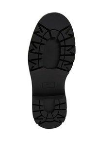 Mango - NACHO - Platform ankle boots - schwarz - 4