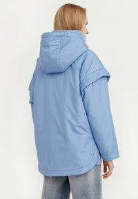 Finn Flare - Winter jacket - light blue - 2