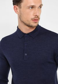 PROFUOMO - PROFUOMO - Polo shirt - royal - 3
