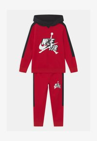 Jordan - JUMPMAN CLASSICS SET - Tracksuit - gym red - 0