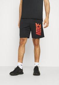 Nike Performance - DRY SHORT - Pantaloncini sportivi - black - 0