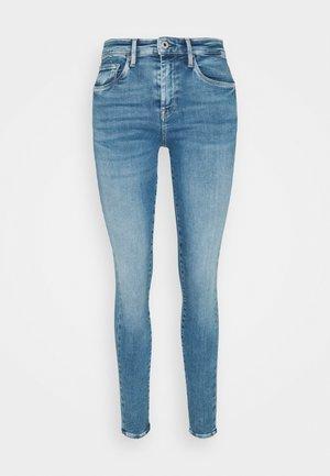 ZOE - Skinny džíny - blue denim