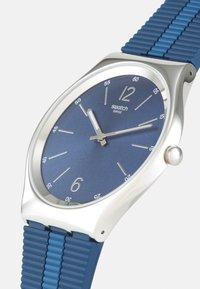 Swatch - BIENNE BY DAY - Klocka - blue - 3