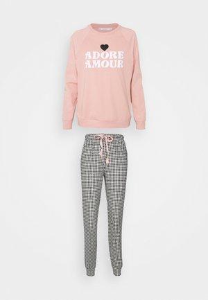 DJ ADORE  - Pyjamas - pinks