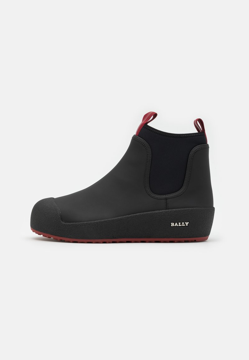 Bally - CUBRID - Classic ankle boots - black