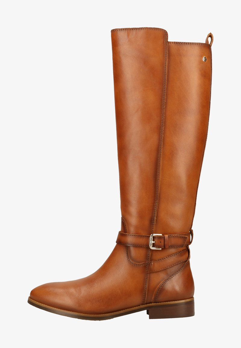 Pikolinos - Boots - brandy