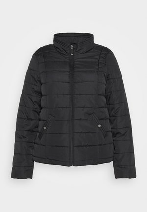 VMSIMO SHORT JACKET - Vinterjakke - black