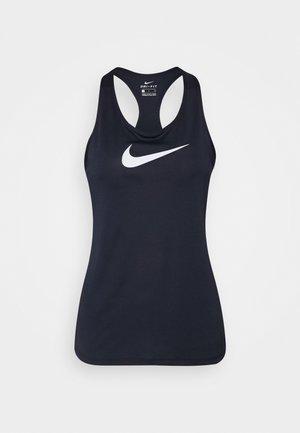 DRY BALANCE - Sports shirt - obsidian