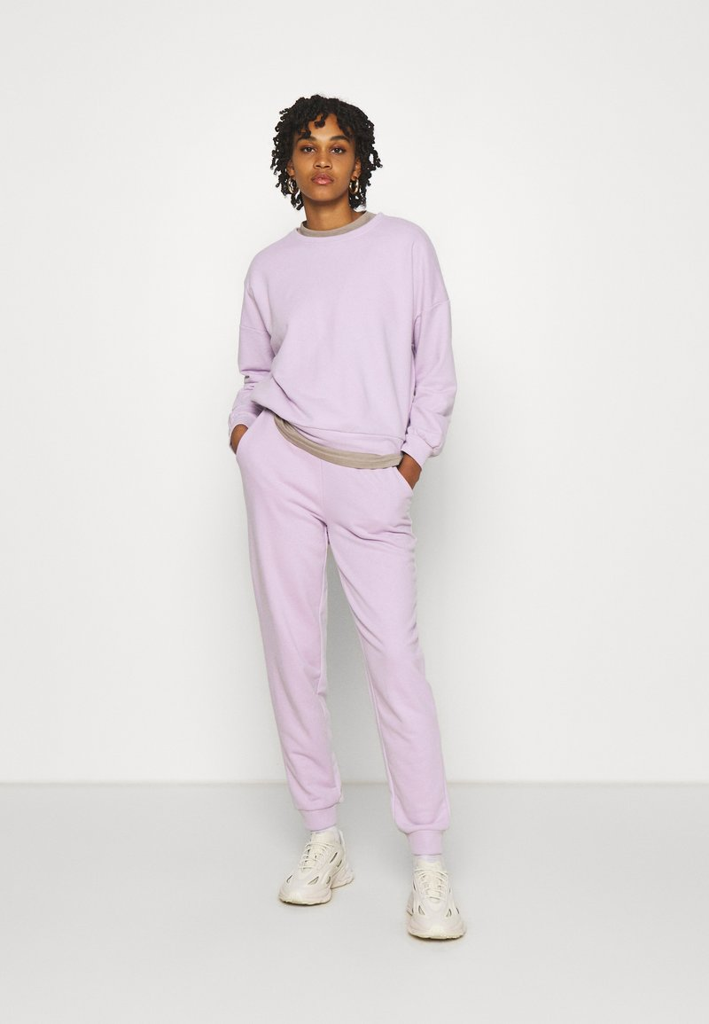 ONLY - ONLAMELIA SET - Tracksuit - orchid bloom