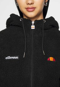 Ellesse - AVO - Winter jacket - black - 4