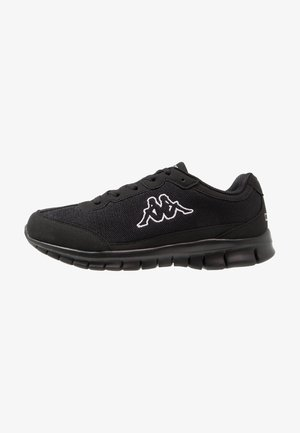 ROCKET  - Zapatillas de entrenamiento - black