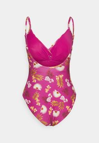 Cyell - Swimsuit - berry - 1