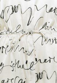 Marc Cain - Shirt dress - off white - 6