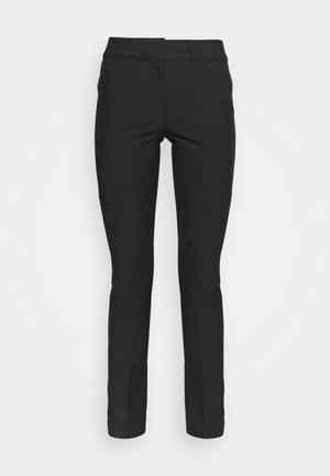 FULL LENGTH PANT - Pantalones - black