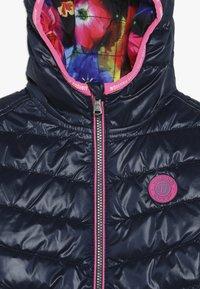 Vingino - TRINNE - Winter jacket - dark blue - 3