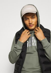 The North Face - MENS LIGHT DREW PEAK HOODIE - Jersey con capucha - agave green - 3