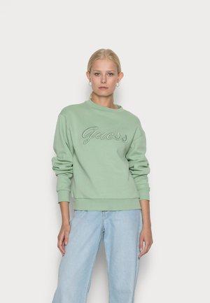 AURELIANA - Sweatshirt - salvias green