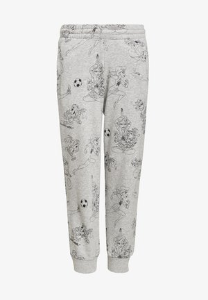 DISNEY COMFY PRINCESSES PANTS - Tracksuit bottoms - grey