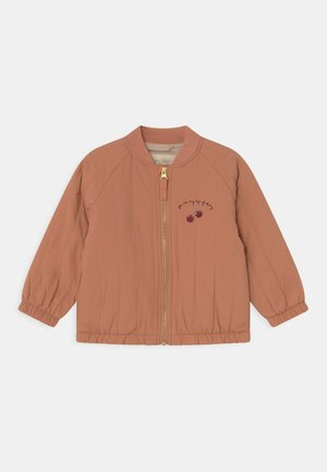 JUNO JACKET - Light jacket - apricot