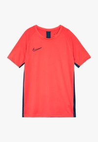 Nike Performance - DRY  - Sports shirt - laser crimson/valerian blue - 0