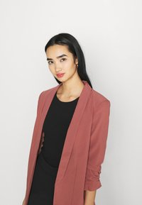 Pieces - PCBOSS BLAZER - Blazer - apple butter - 3