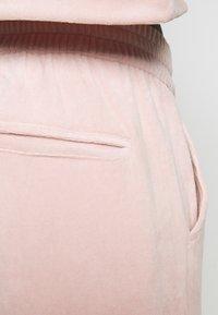 adidas Originals - CUFFED PANTS - Spodnie treningowe - pink spirit - 3