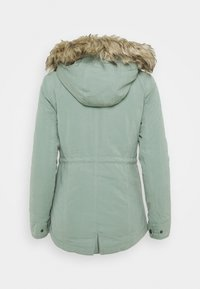 ONLY Petite - ONLNEWLUCCA  - Parka - chinois green - 1