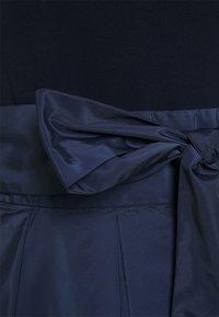 Lauren Ralph Lauren - AGNI SLEEVELESS EVENING DRESS - Žerzejové šaty - sapphire star - 6