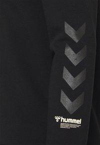 Hummel - ISAM - Sweater - black - 2