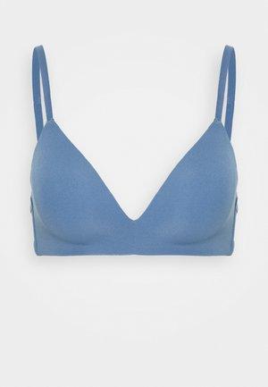 PURE - T-shirt bra - blue