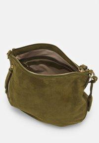 Abro - JUNA SMALL - Handbag - khaki - 2