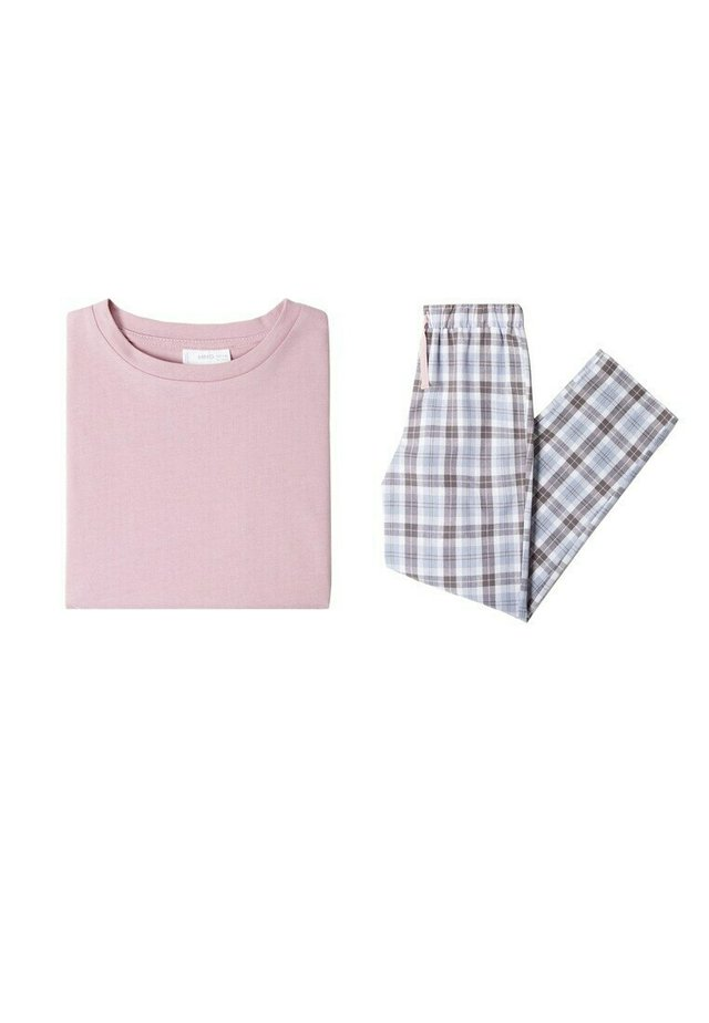 Pyjamaser - rose