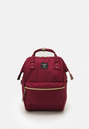 CROSS BOTTLE UNISEX - Rucksack - red/green