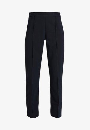 POP CIGARETTE PANT - Kalhoty - blue